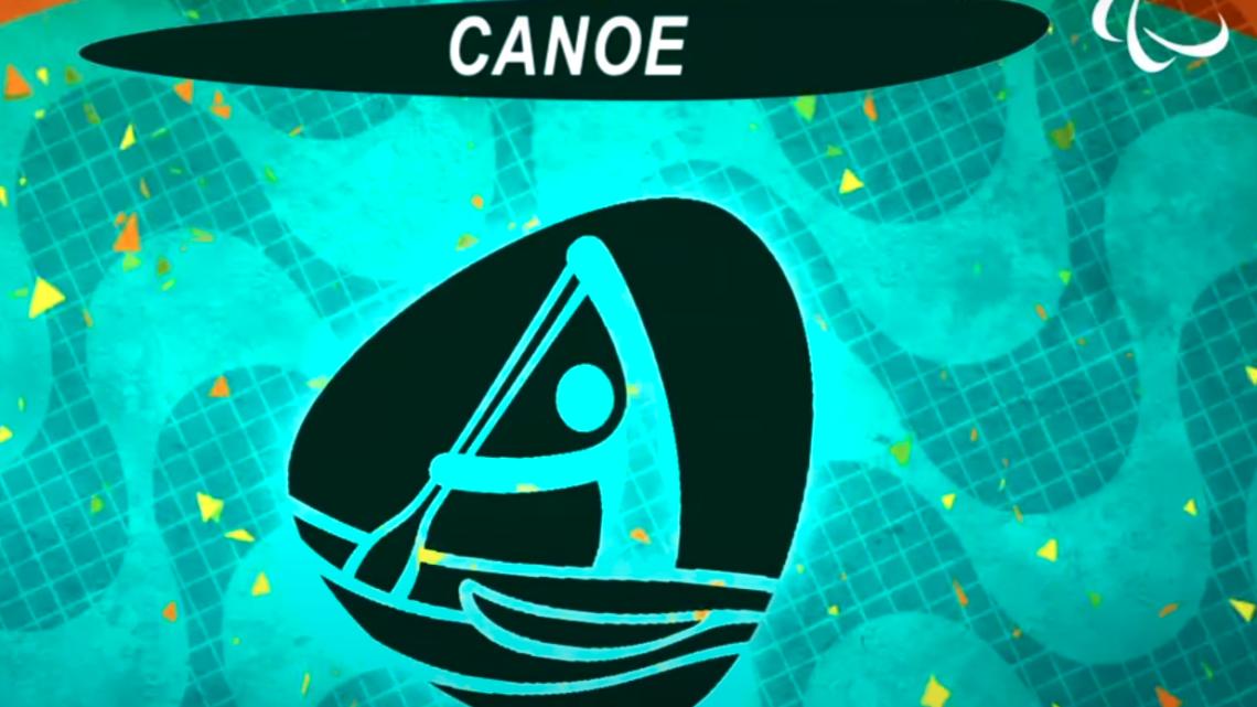 Paralympics Canoe 2016 Highlights