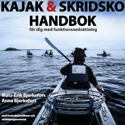 Handbok för paddling med människor med funktionsnedsättning
