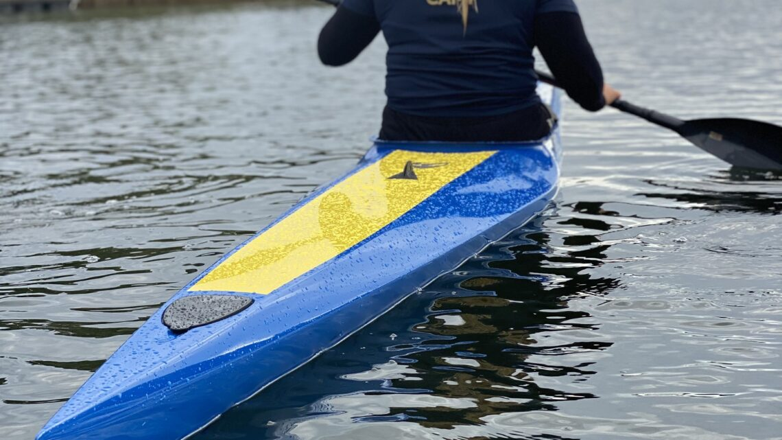 Approved kayaks for para